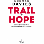 Trail of Hope Davies