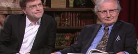 Grzegorz Górny i Janusz Rosikoń w talk show największej telewizji katolickiej świata – Telewizji Matki Angeliki w USA